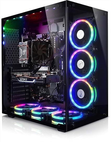 Gaming PC 16 GB RAM 1660 Super