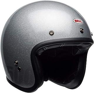 Capacete Bell Helmets Custom 500 Gloss Flake Cinza 60