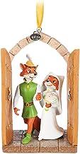 Disney Robin Hood y Maid Marian Ornament