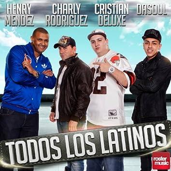 Todos los Latinos
