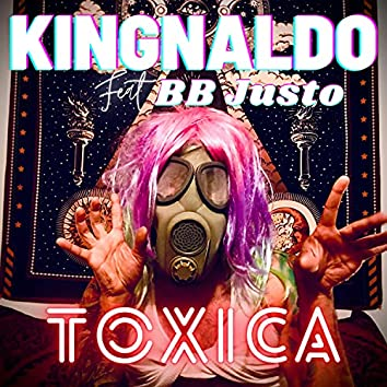 Toxica (feat. BB Justo)