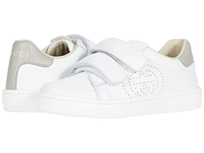 Gucci Kids New Ace Sneaker (Toddler) Kid