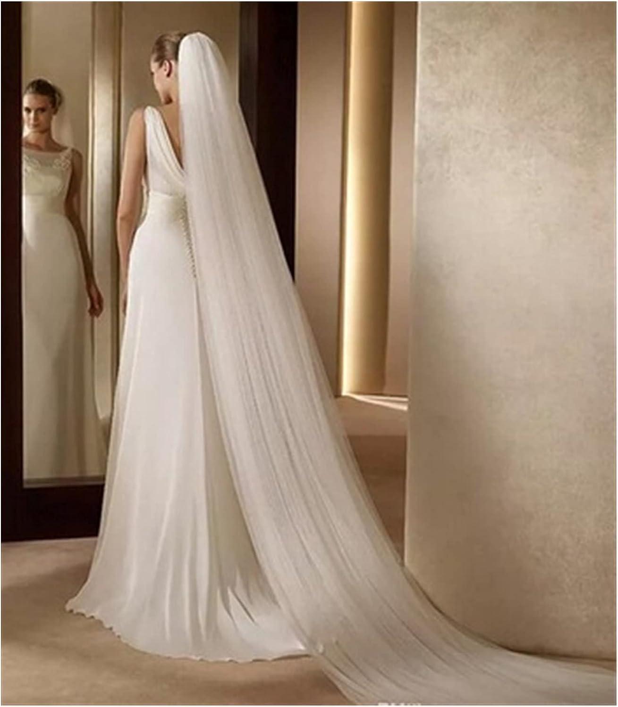 Moonlight Star Elegant Max 58% Max 53% OFF OFF Wedding Accessories 2 Wedd Layer 3 Meters