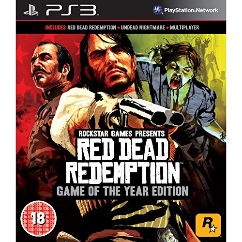 Best ps3 games