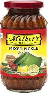 Mother's RECIPE Mixed Pickle - 300 g