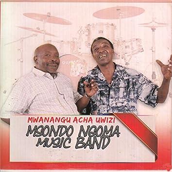 Mwanangu Acha Wizi