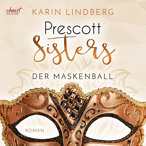 Der Maskenball audiobook cover art