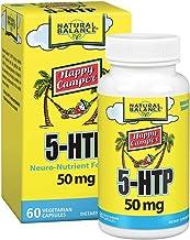 Natural Balance 5-HTP, 60-Count