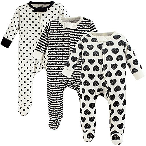 Touched by Nature unisex baby Organic Cotton and Play...