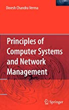 Principles of Computer Systems and Network Management
