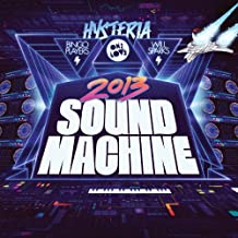 Onelove Sound Machine 2013 by Bingo Players & Will Sparks (2013-11-05)