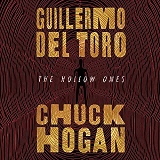 The Hollow Ones cover art