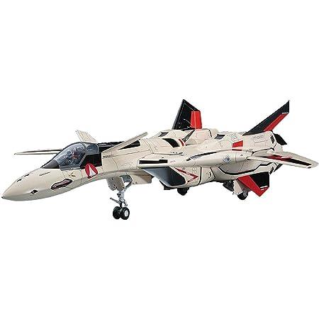 ハセガワ マクロスプラス YF-19 1/48スケール プラモデル MC01