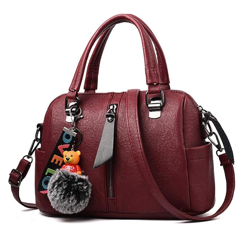 石炭広告寄付する【G-AVERIL】新型女子ハンドバッグ ショルダーバッグ レディース 2way 通勤 レディースバッグ 斜め掛け
