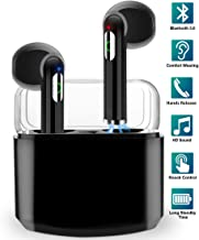 Best wireless earbuds with mic for android Reviews