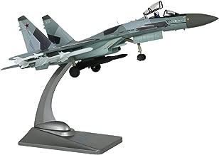 1/72 Scale SU-35 Attack Plane Metal Fighter Military Model Fairchild Republic Diecast Plane Model for Commemorate Collection