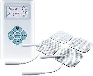 Electrodos Para Tens, Gimnasia Pasiva, Electro Estimuladores Musculares, Electroestimuladores, Tens Ems Electroestimulador, Mini Masajeador Y Estimulador, Electroestimulador Digital Muscular