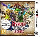 Hyrule Warriors [Importación Inglesa]