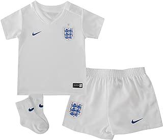 NIKE England Infants Home Kit World Cup 2014 [Football White]