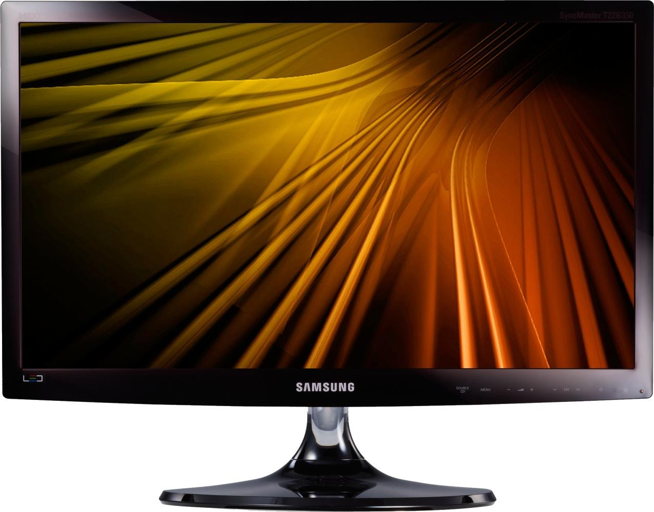 Samsung T22B350EW pantalla para PC 54,6 cm (21.5
