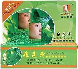 Pawaca La Medicina China Tradicional-efectiva para las Cremas del Retiro del Acné para El Tratamiento de la Piel (30g)