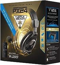 Headset Px24 - Preto - PlayStation 4