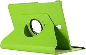 elecfan Galaxy Tab A 10 1 Case with Stand 360 Degrees Rotating Stand Case Folio Book Cover Designed Slim Light Protective Cover for Samsung Galaxy Tab A 10 1 SM-T510 515 Green Estimated Price : £ 18,99