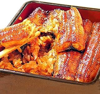 国内産 鰻(うなぎ)の蒲焼 小さめ訳ありサイズ(85~95g)