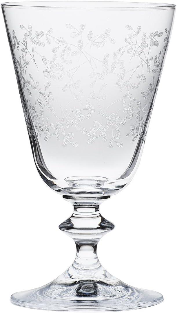 Bohemia Cristal 093 006 043 Provence - Copas de Vino (6 Unidades, 260 ml)
