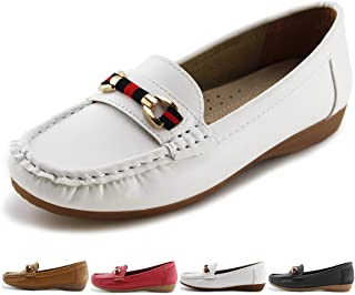 womens loafer flats