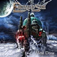 Metal Dome by EMERALD SUN