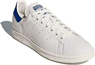 (アディダス) adidas Stan Smith B37899 ホワイト カレッジロイヤル スタンスミス スニーカー (23) [並行輸入品]
