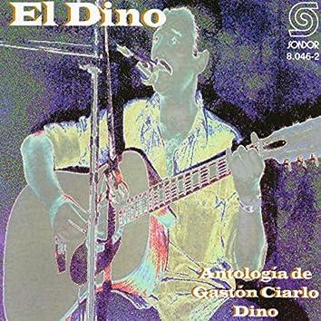 El Dino (Antología de Gastón Ciarlo)