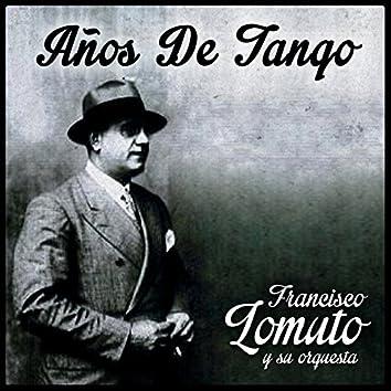 Años de Tango