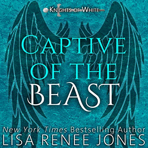 Couverture de Captive of the Beast