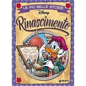 Le più belle storie del Rinascimento (Storie a fumetti Vol. 41)
