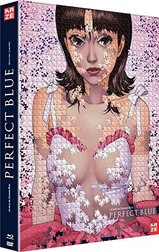 Perfect blue [Blu-ray] [FR Import]