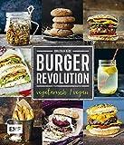 Burger-Revolution: Vegetarisch und vegan