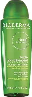 Bioderma Node Fluid Hydrolipidic Film Respect Gentle Shampoo for Normal Hair, 400ml