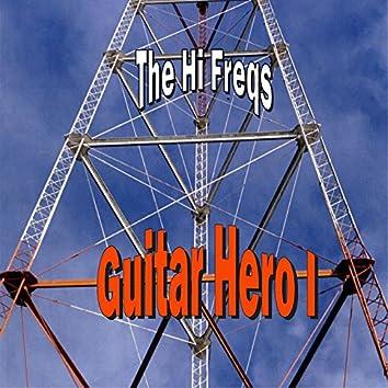 Guitar Hero I