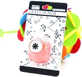 PPLAS 1pcs Mini Scrapbook poinçons de la Carte à la Main Cutter Carte Artisanat imprimé Bricolage Fleur Papier Artisanat p...