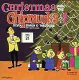 Songtexte von The Chipmunks - Christmas With the Chipmunks, Volume 2