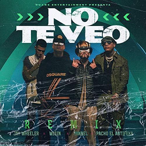 Pacho El Antifeka, Jay Wheeler & Wisin & Yandel