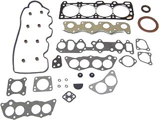 DNJ HGS114 Graphite Head Gasket Set/For 1990-1994/ Eagle, Mitsubishi, Plymouth/Eclipse, Laser, Talon/ 1.8L/ SOHC/ L4/ 8V/ 107cid/ VIN B, VIN T