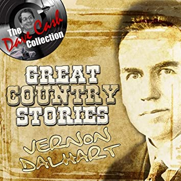 Great Country Stories (The Dave Cash Collection)