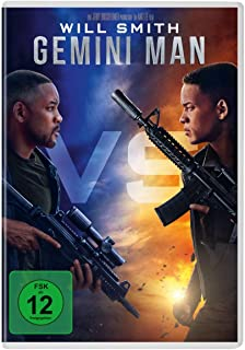 Gemini Man [Alemania] [DVD]
