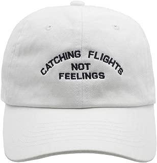 Nissi Catching Flights Not Feelings Dad Hat