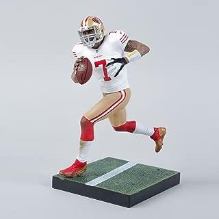 McFARLANE NFL SERIES 33 COLIN KAEPERNICK SAN FRANCISCO 49ERS ACTION FIGURE