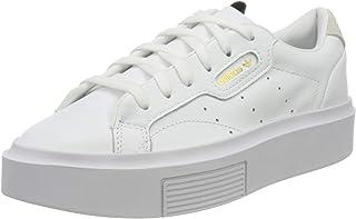 adidas Sleek Super W, Scarpe da Ginnastica Donna, XX