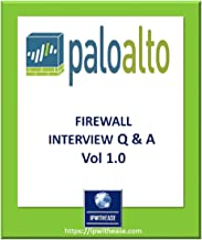 Palo Alto Firewall Interview Questions & Answers